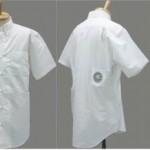 La ropa electrónica contra infartos