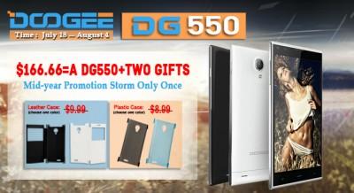 doogee dg550 banner