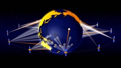 Internet para todos: proyecto O3b