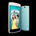 Oppo N1 Mini, características técnicas, precio y disponibilidad