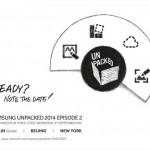 Samsung Galaxy Note 4 será presentado el 3 de septiembre