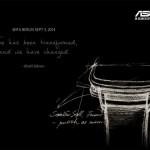 ASUS ZenWatch, el reloj inteligente de ASUS