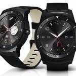LG G Watch R, el smartwatch circular de LG