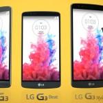 LG G3 Stylus, un phablet de 5.7 pulgadas con stylus