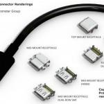 El USB reversible será una realidad muy pronto