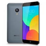 Meizu MX4, el nuevo smartphone chino de gama alta con 4G/LTE