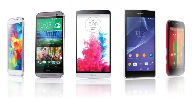 Mejores-Smartphones-Android-2014