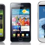 Teléfonos Android que marcaron la diferencia