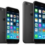 iPhone 6 y iPhone 6 Plus: características técnicas, precio y disponibilidad