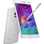 Samsung Galaxy Note 4: características técnicas, precio y disponibilidad