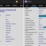 Filtradas las características del Nexus 6