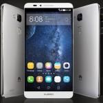 Huawei Ascend Mate 7: características técnicas, precio y disponibilidad