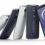Nexus 6: características técnicas, precio y disponibilidad