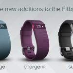 Fitbit saca a la luz sus nuevos modelos de pulseras fitness