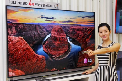 LG-LA9700-TV