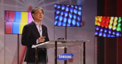 Presidente-de-Samsung-Visual-Display-BK-Yoon