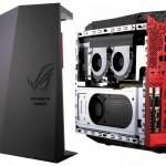 ASUS ROG G20: el ordenador de sobremesa compacto para gaming más potente del mercado