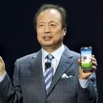 Samsung se mantiene