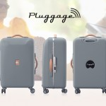 Pluggage, la maleta conectada