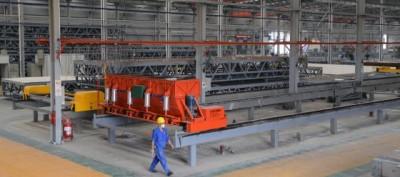 Se construye un edificio de cinco pisos con una impresora 3D en China...