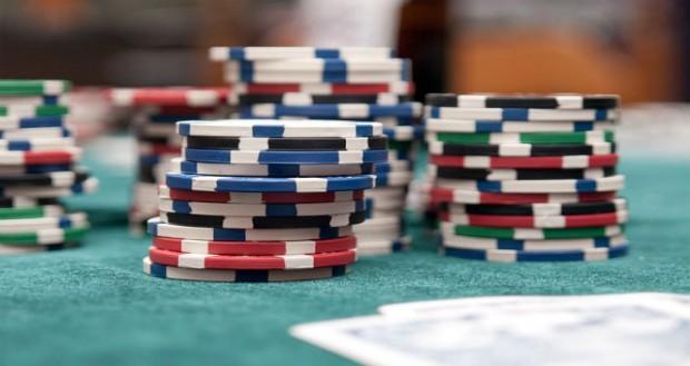 SuperSeries 888 Poker