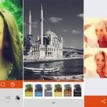 Retrica: la aplicación para mejorar tus fotografías