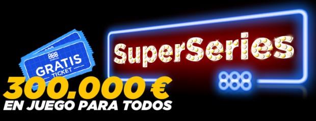 superseries 2014