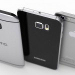 Todo sobre Smartphones para el año 2015