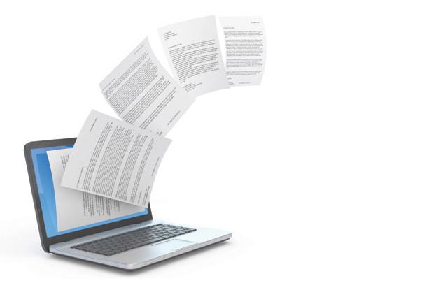 Automatizacion de facturas