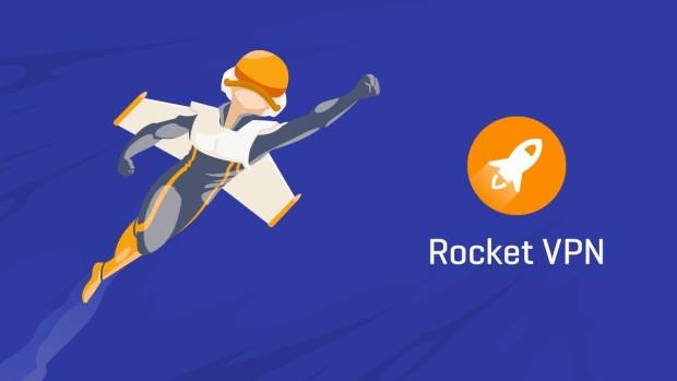 rocket-vpn