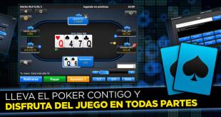 888poker-App