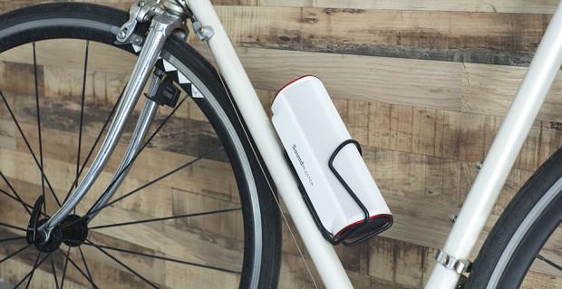 Creative Sound Blaster FRee Bicicleta