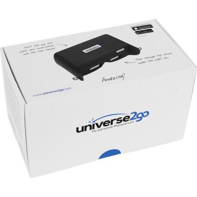 Universe2go Caja 1