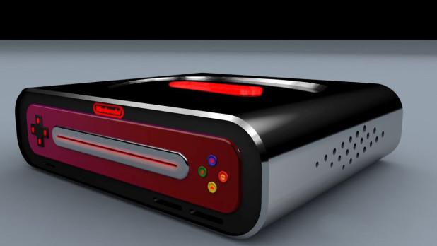 New Consola Nintendo NX