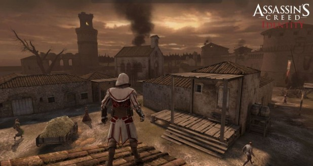 Assassin's Creed Identity Android