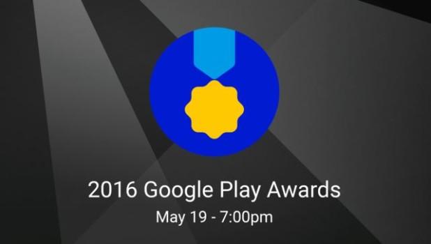 GooglePlayAwards