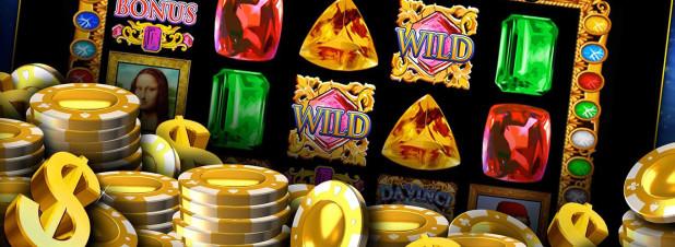 Juegos de apuestas y casino online