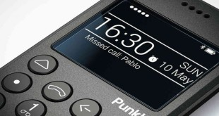 MP01 teléfono solo llamadas
