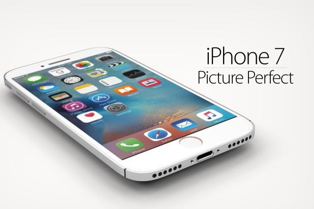 El iPhone 7 podría llegar a los 3 GB de RAM e incorporar cámara dual