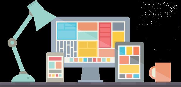 3 tendencias actuales en diseño web que debes conocer