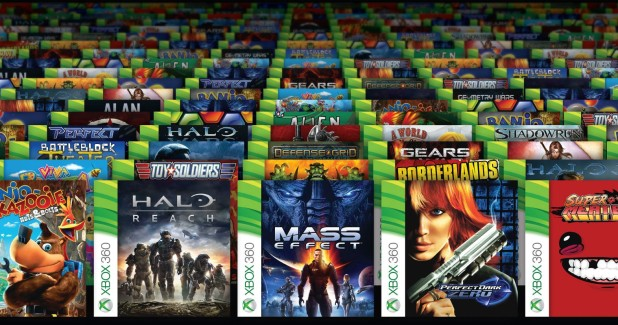 Juegos Xbox Windows 10