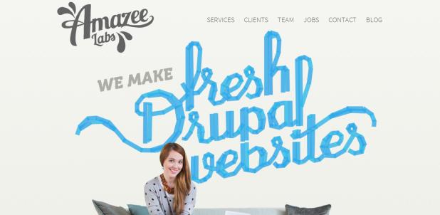 Tipografía innovadora