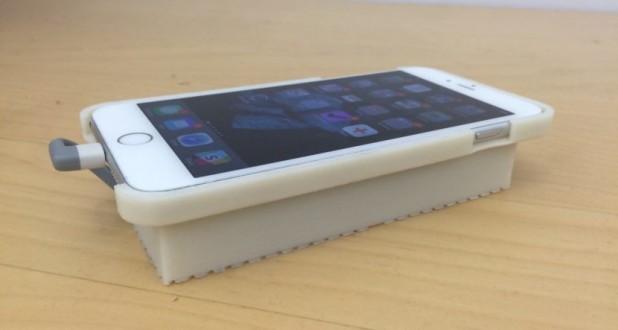 Nuevo carcasa iOS Android