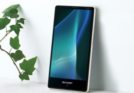 Sharp Aquos mini2