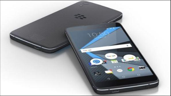BlackBerry DTEK500