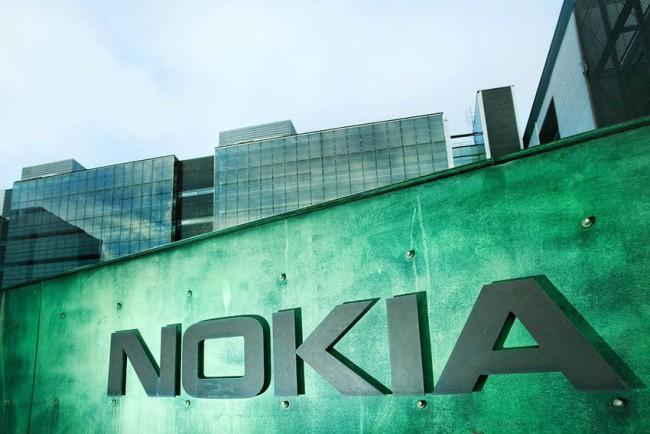 Nokia p10
