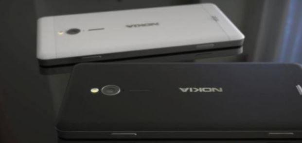 Nokia P11