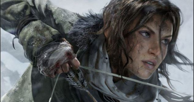Rise of The Tomb Raider0