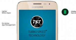 Turbo Speed Technology