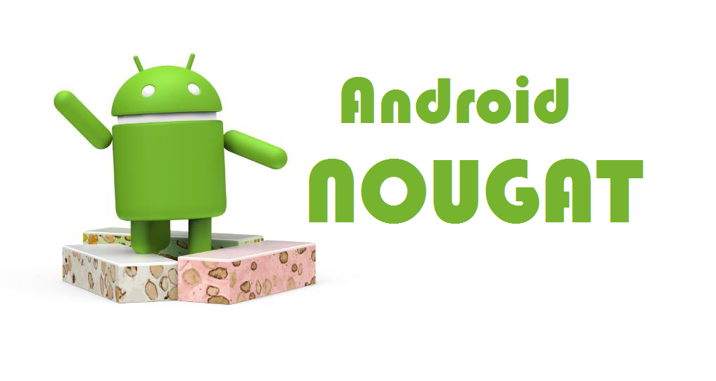 Android Nougat 2
